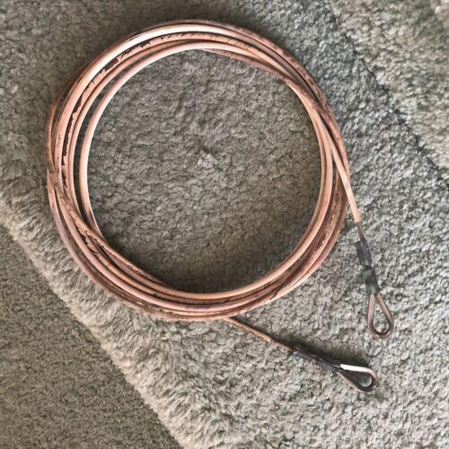 used very used! Hobie Cat 16 shroud set