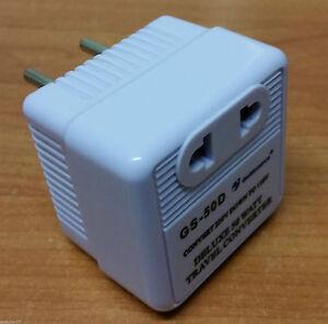 Current-Transformer-Converter-from-220v-110v-50w-Reducer-Equipment-from-USA