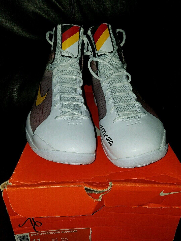 Nike Hyperdunk Supreme Size 11  Cheap and fashionable