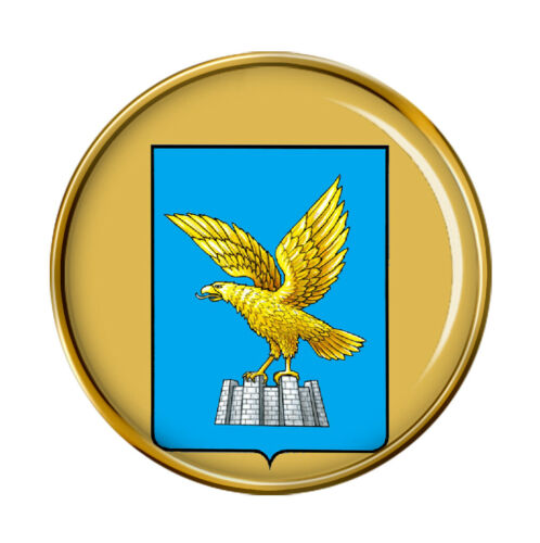 Italy Friuli–Venezia Giulia Pin Badge
