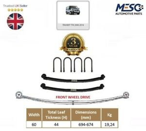 A-PAIR-OF-REAR-DOUBLE-2-LEAF-SPRING-FITS-FORD-TRANSIT-MK7-2006-2014-FWD-60MM