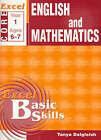 Core Books English & Mathematics: Year 1: Year 1 by Tanya Dalgleish (Paperback, 2002)