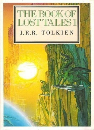 The Book of Lost Tales: Pt. 1 (The History of Middle-Earth),J. ,.9780048232816