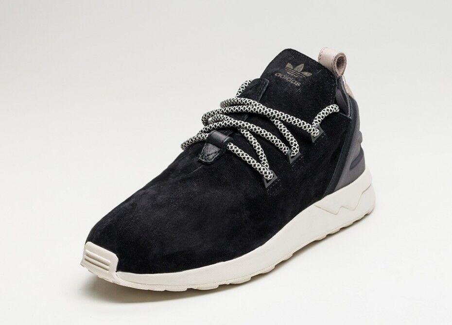 Adidas kern originals zx flux adv x bb1405 kern Adidas schwarze schuhe sz 11,5 661363