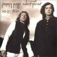 Jimmy Page No quarter (1994, & Robert Plant) [CD]