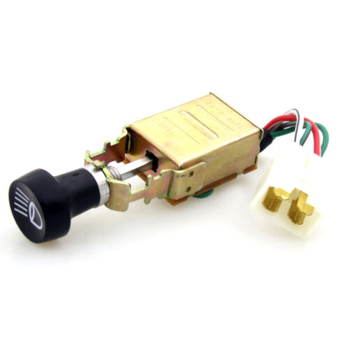 FOR TOYOTA HILUX PICKUP RN20 RN22 RN25 RN27 72-78 HEAD LAMP LIGHT SWITCH CONTROL