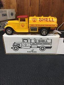Details about  /Scale Models 1931 Sterling Amoco Tanker Bank NOS