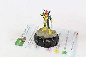 Heroclix Marvel Deadpool Evil Deadpool 019b Prime V2 Ebay