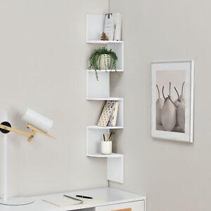 la imagen se est cargando en casa estante de pared para esquina estanteria - Estantes De Pared