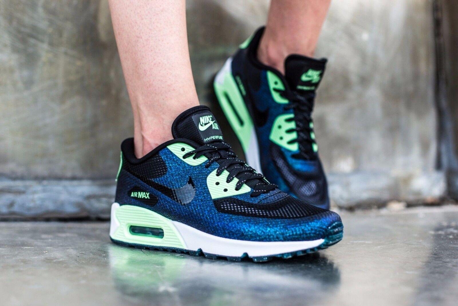 Nike air max 90 ipn wc qs wmn sz sz sz - coppa del mondo di vapore 811165-001 verde 1d774e
