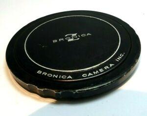 82mm threaded Front Cap metal for Zenza Bronica 5cm f3.5 50mm Nikkor-O 6X6 S2