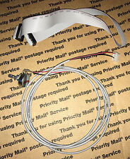 Sound Board Ribbon Cable and Volume Pot Mortal Kombat Total Carnage T2 NBA Jam