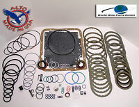 4l60e Rebuild Kit Heavy Duty Heg Ls Kit Stage 1 1993-1996