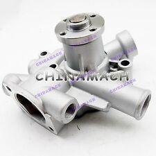 New Water Pump Am878252 Fits Yanmar 3tna72uj2 Engine Usa
