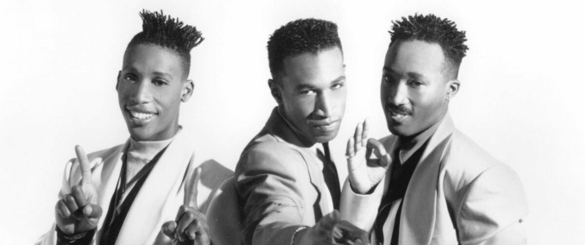 Tony Toni Tone and After 7 Tickets (21+ Event)