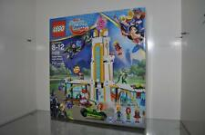 LEGO DC Super Hero Girls Super Hero High School 41232 Ages 8-12 Pieces 712 NIB