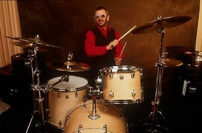 RINGO STARR UNSIGNED PHOTO - 4916 - THE BEATLES