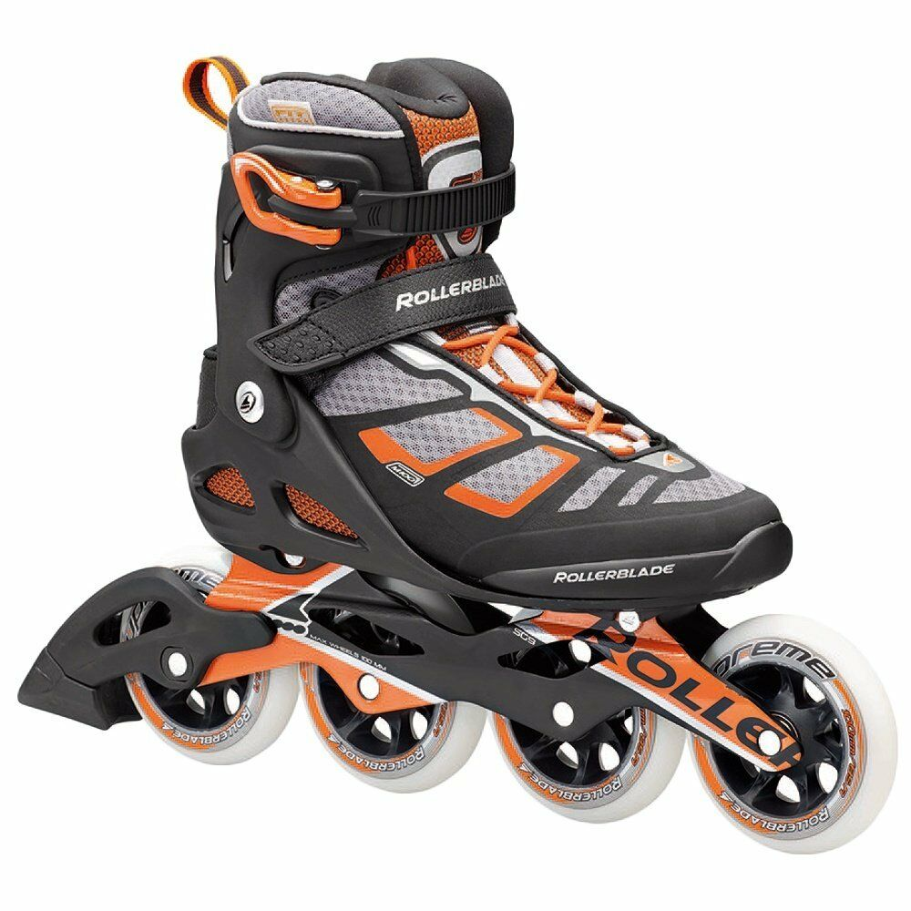 Rollerblade 2017 Men's Macroblade 100 many sizes NEW