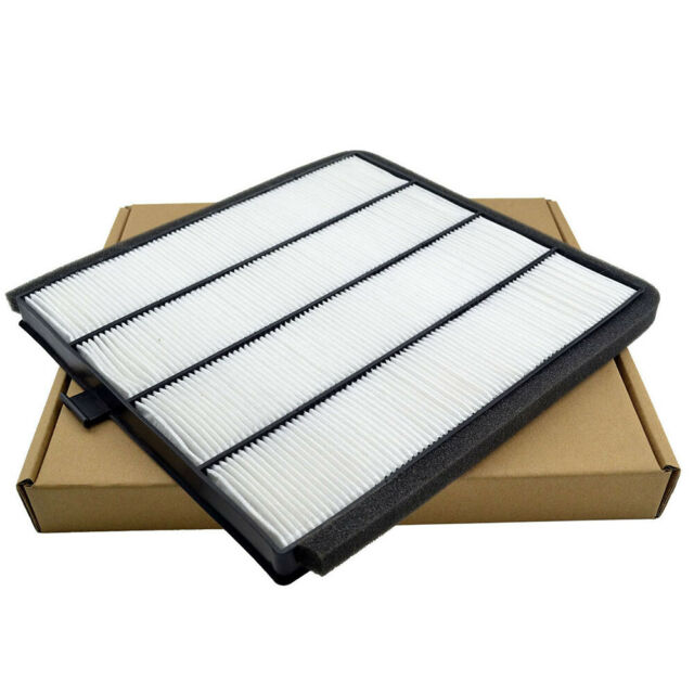 Cabin Air Filter For 2001-2006 Acura MDX V6 3.5L 1999-2004