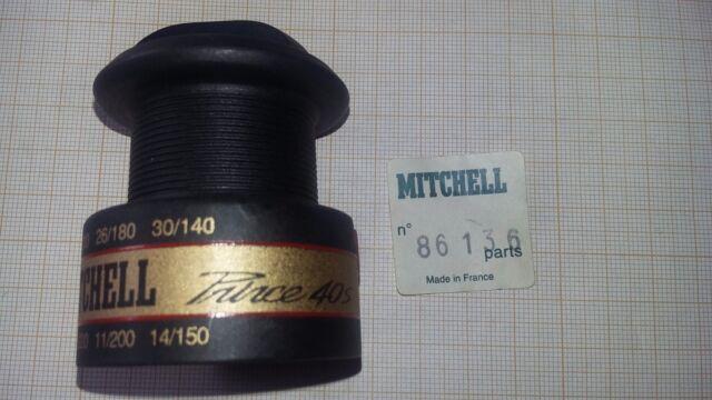 6 SPOOL ALU  MC 201 BOBINE MOULINET MITCHELL RELL PART 1086902