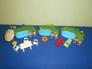 Playmobil-Bassin-Gonflable-Enfants-Ete