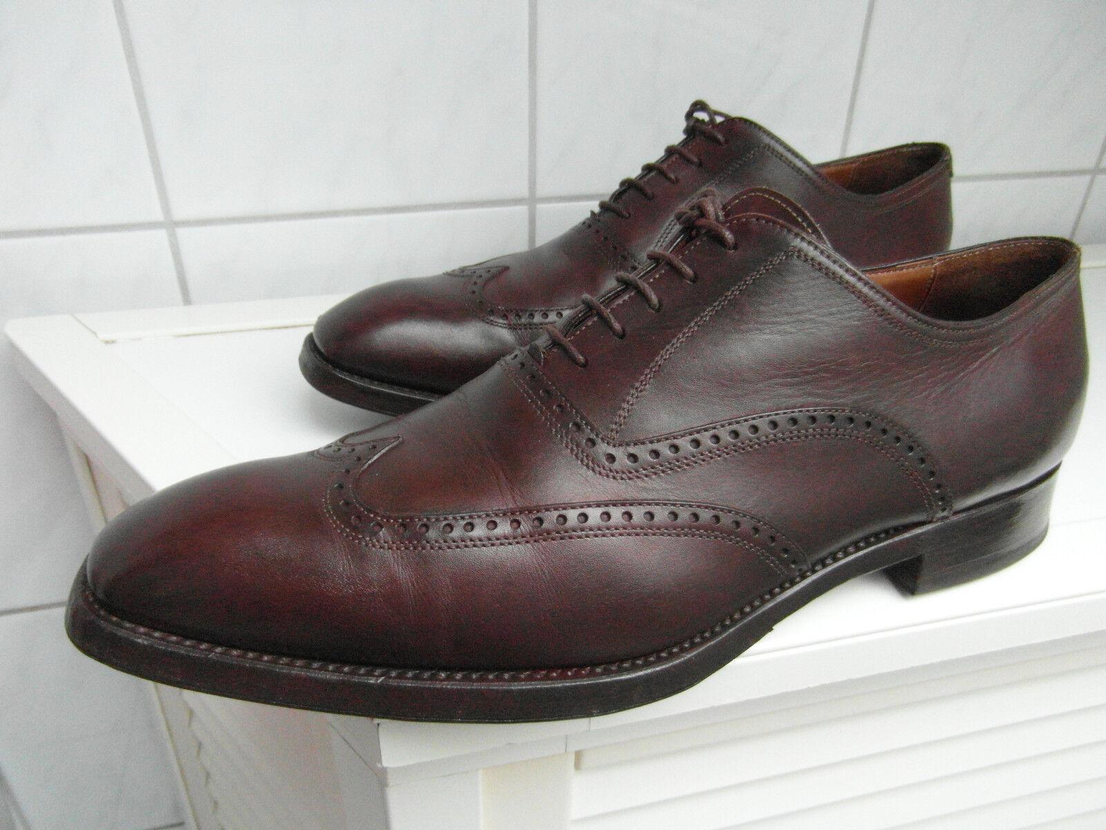 Billig gute Qualität Schuhe von Franceschetti. Gr.43 1/2