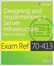 Exam Ref: Exam Ref 70-413 : Designing and Implementing a Server...
