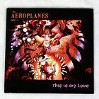 Le Avions - This Is My Love - cd de musique ep