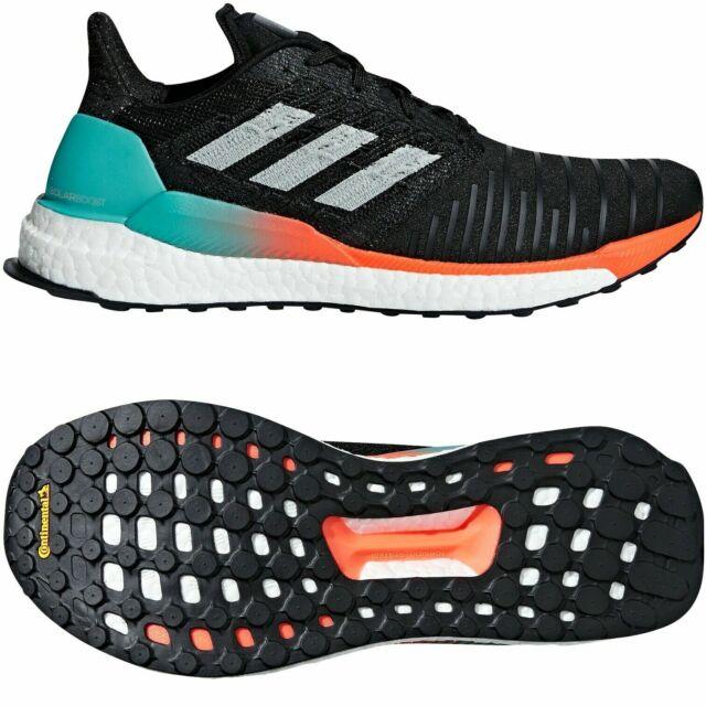 adidas Solar Boost Men Running Shoes CQ3168 Size 11