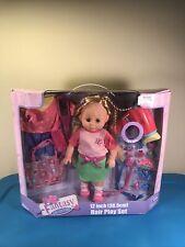 Fantasy Collection GiGo Toys 12 Cuddly Baby with Sounds