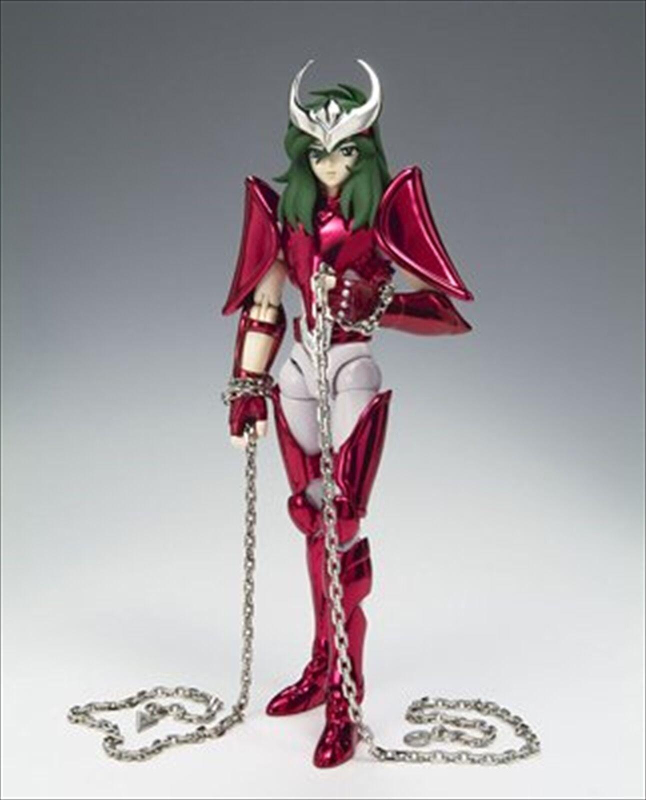 Bandai Saint Seiya Cloth Myth Andromeda Shun Power of Gold Action Figure
