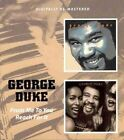 From Me to You/reach for It 5017261208910 by George Duke CD