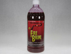 PAUTZKE-FIRE-BRINE-2-PACK-OF-32OZ-BOTTLES-SELECT-COLOR-FREE-SHIPPING