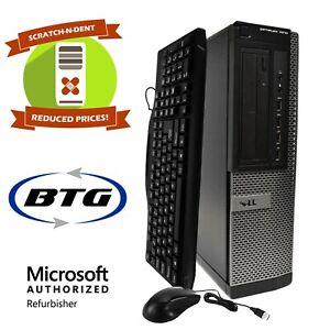 Dell-Computer-PC-Desktop-8GB-Ram-500GB-HD-Intel-Quad-Core-i5-3-20GHz-Windows-10
