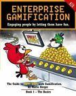 Enterprise Gamification: Engaging People by Letting Them Have Fun by Mario Herger (Paperback / softback, 2014)