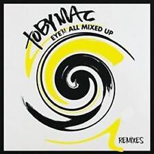 CD TobyMac EYE'M ALL MIXED UP christ Pop HipHop Worship NEU Lecrae Capital Kings
