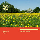 Hatfield Forest: Essex by National Trust, Fiona Harrower (Paperback, 2013)