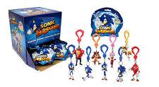 Sonic Boom Mini Figure Hangers in Blind Bag - 3 Pack