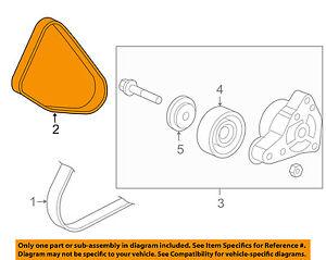 image is loading honda-oem-03-05-accord-2-4l-l4-