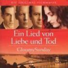 Gloomy Sunday Various Artists 1999 CD