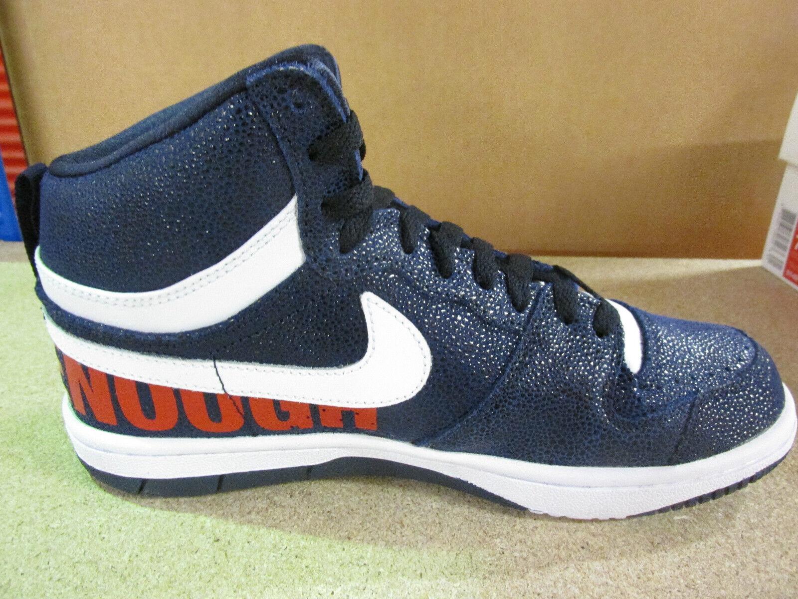 Nike Court Force SP Fragment scarpe scarpe scarpe da ginnastica Uomo Scarpe Scarpe da ginnastica 814913 414 8ac9bd