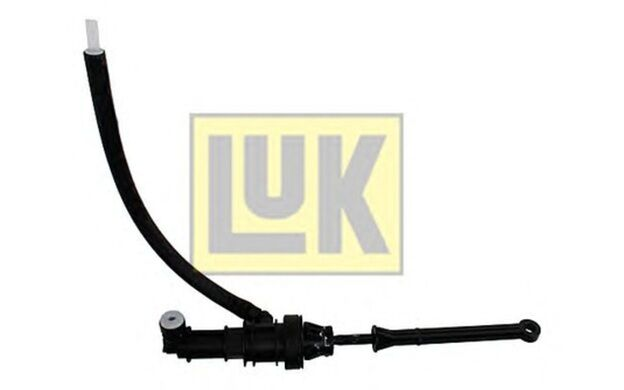 LUK Cilindro maestro, embrague FORD TRANSIT 511 0095 10