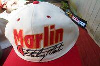Sterling Marlin 4 Nascar Winston Cup Kodak Film Baseball Hat Cap Adjustable