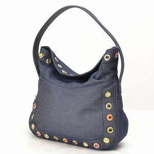 ... Versace 19.69 Abbigliamento Sportivo Srl Milano Italia Womens Handbag  V003 S Blue various colors 70185 4051b  5 Tips for Buying a Versace Handbag  buy ... cfe1ec461a76b