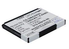 Alta Qualità Batteria Per Garmin Nuvi 295 Premium CELL