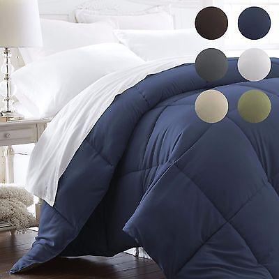 Premium Ultra Soft Down Alternative Comforter by ienjoy Home