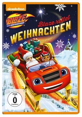 blaze und die monster-maschinen vol.3: blaze - dvd neu | ebay