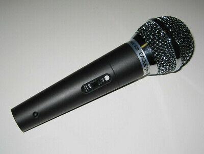 Nowsonic Performer Set dynamisches Gesangsmikrofon mit Zubehör