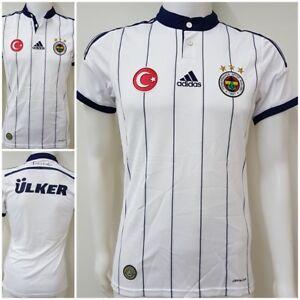 adidas Fenerbahce Istanbul Herren Trikot Jersey Shirt Fener