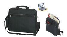 Standard Laptop Portfolio Organizer Tablet Briefcase Computer Bag Business Case